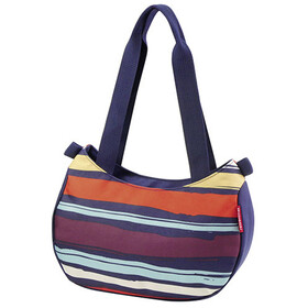 KlickFix Stylebag Sac, artist stripes